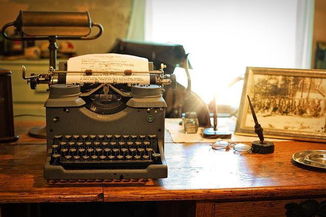jak napisać początek tekstu